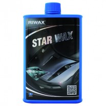 Riwax® Star Wax 500ml - All In One [Clean, Polish & Wax]