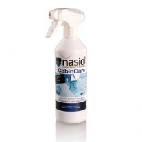 Fabric waterproofing spray Nasiol CabinCare 500 ml