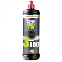 Menzerna Super Finish Plus 3800 1l - show car finish