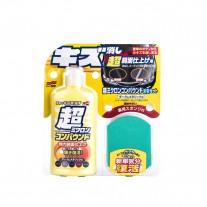 Soft99 Micro Liquid Compound Dark 250 ml