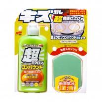 Soft99 Micro Liquid Compound Light 250 ml