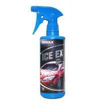 Riwax® Ice Ex 500 ml - windscreen de-icer spray