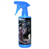 Riwax® Multi Brill, Plastics Care, All In One [Cares, Cleans, Preserves], For Interior & Exterior, 500ML, 03280-2