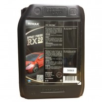 Riwax® RX20 Spray Finish 5L - quick detailer