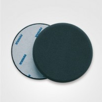 Soft polishing pad Riwax® 175x30 mm black