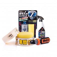 Soft99 Expert Bundle Light Kit