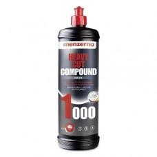 heavy cut compound