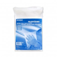Polishing cloths extra soft Riwax® 15 pcs