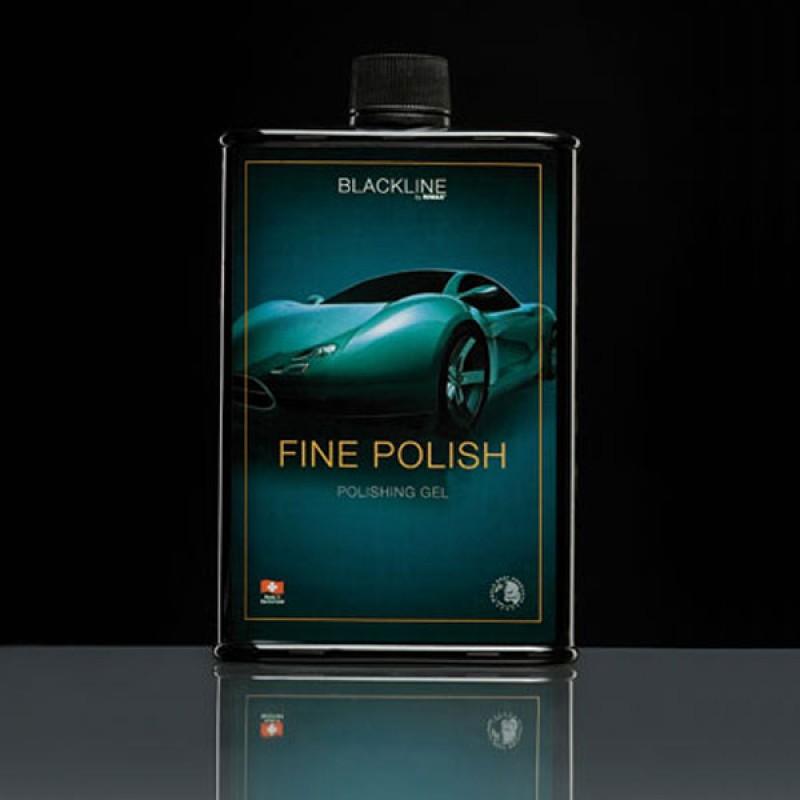 Riwax Blackline Fine Polish 500ml 03468-1