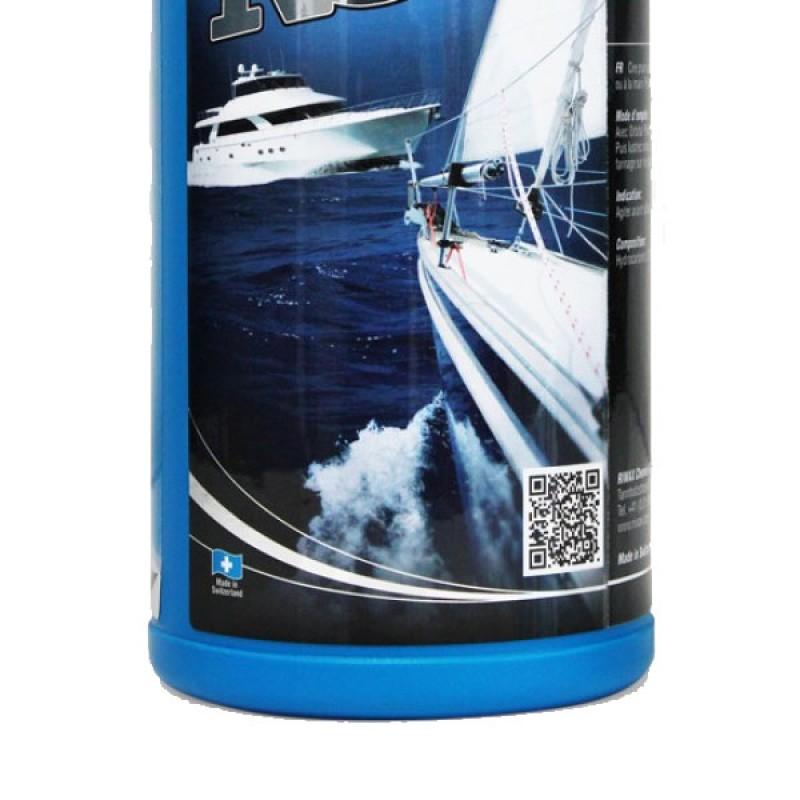 Nautic RS 08 Star Finish marine wax