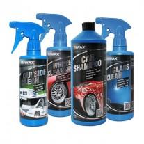 Auto mazgāšanas komplekts Hand Wash Kit