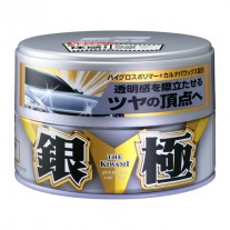 Soft99 Extreme Gloss Vasks Kiwami Sudrabs 200G 00192