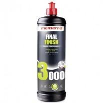Pulēšanas pasta Menzerna Final Finish 3000 1L