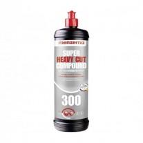 Menzerna Super Heavy Cut Pasta 300, Augstas Veiktspējas Maisījums, 1kg, 22746.261.001
