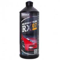 Riwax® RX07 Hologrammas Pulētājs, Bez Silikona, 1L, 01409-1