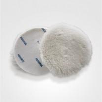 Riwax® Vilnas Pulēšanas Uzliktnis, Vienpusējs, Nostiprināms, 165MM, 11576-M, [Iepakojumā 5 gabali]