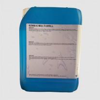 Riwax® Multi Brill, Plastmasas Detaļu Kopšana, Viss Vienā [Kopj, Tīra, Saglabā], Interjeram un Eksterjeram, 5L, 02980-6