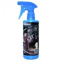 Riwax® Multi Brill, Plastmasas Kopšanas Līdzeklis, Multifunkcionāls [Kopj, Tīra, Aizsargā], Iekšpusei & Ārpusei, 500ML, 03280-2