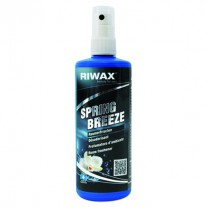 Smakas neitralizējošs gaisa atsvaidzinātājs Riwax® Spring Breeze 200 ml