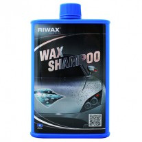 Vaska šampūns Riwax® Wax Shampoo 450g