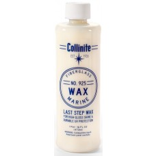 marine last step wax