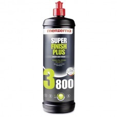 Menzerna Super Finish Plus 3800