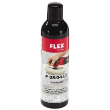 Flex medium-cut polish