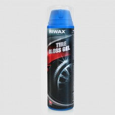 Riwax® Tire Gloss Gel, Plastic And Tire Care, 200ML, 03006-1