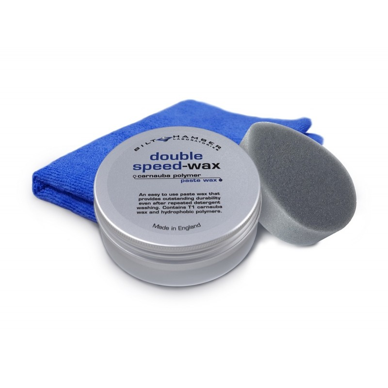carnauba polymer