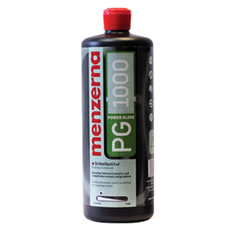 Menzerna Power Spīdums PG1000 Pasta