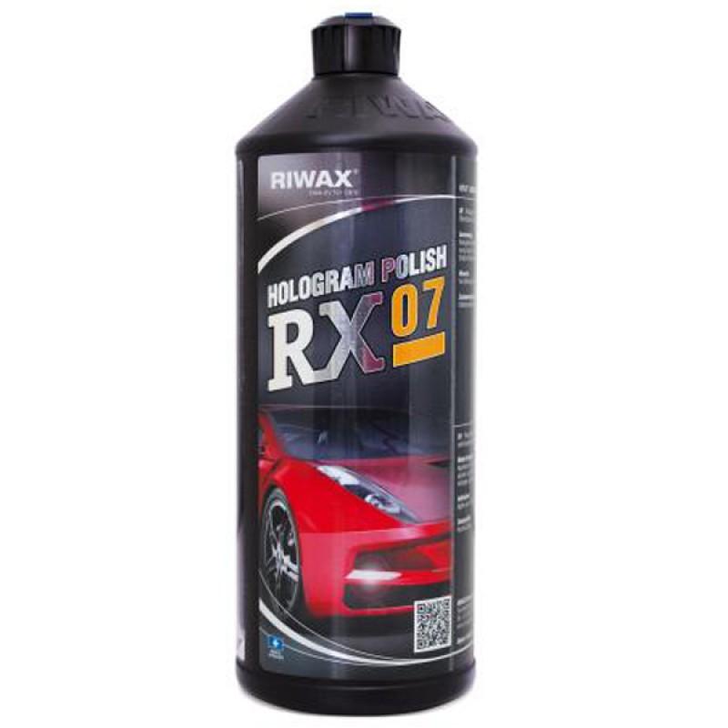 Hologram Polish Riwax RX 07