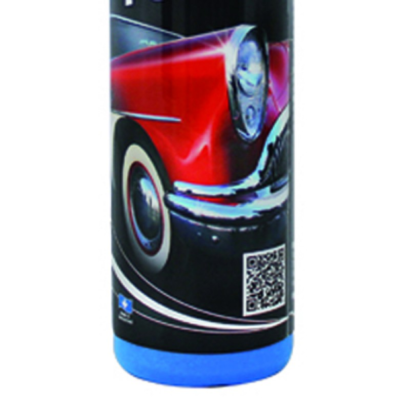 Riwax aluminium polish