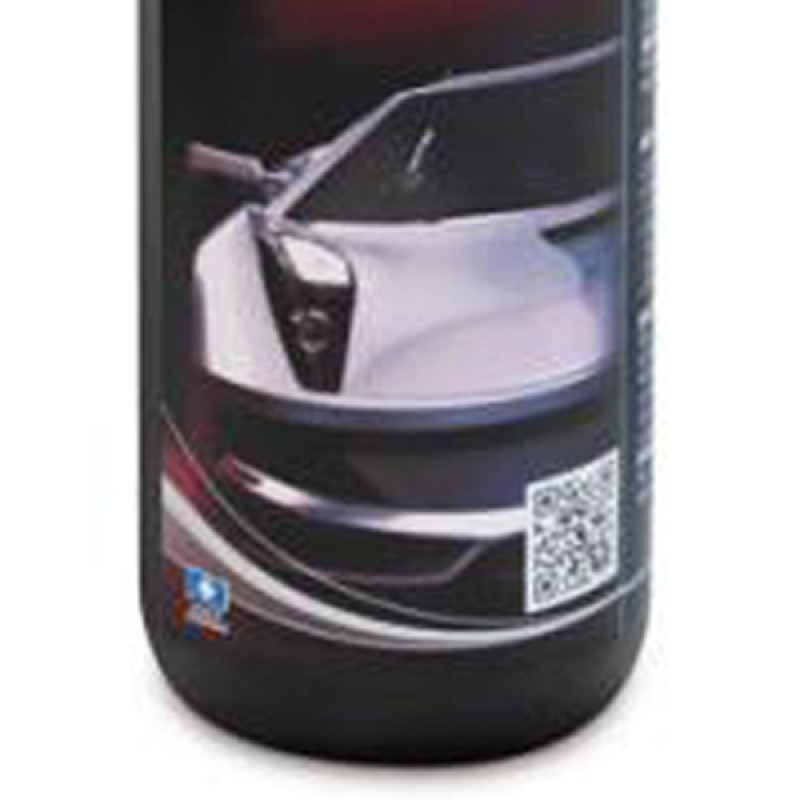 Riwax PX 100 car polish