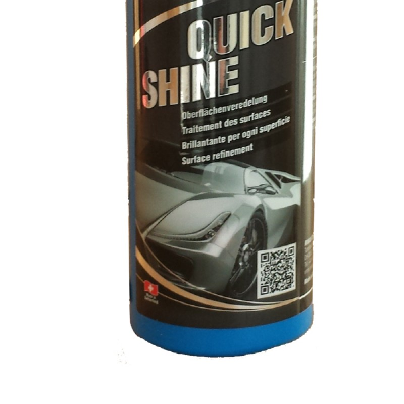 Make you car shine