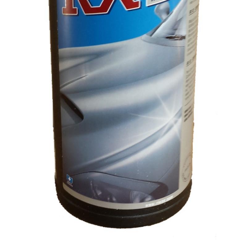Car polishing compound