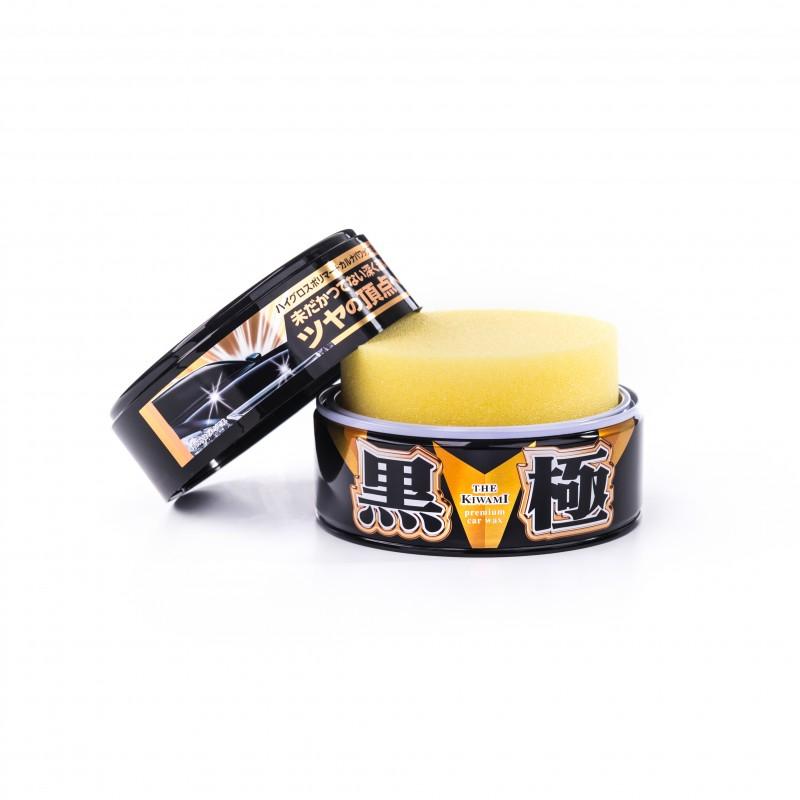 Kiwami gloss wax