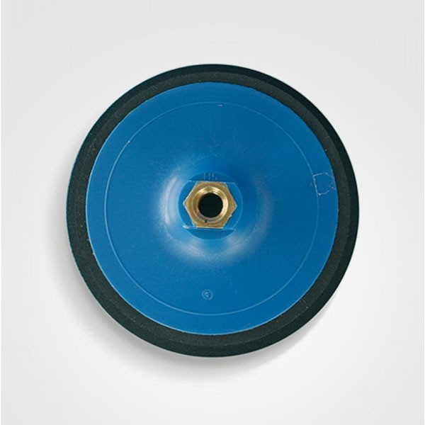 Riwax® Disc Pad M14, Velcro, 175MM, 05522