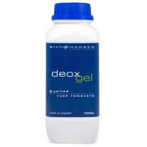 Rust remover Bilt Hamber Deox-Gel 1 kg