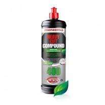 Menzerna Heavy Cut Compound 400 Green Line 1 kg