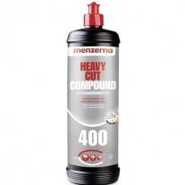 Menzerna Heavy Cut Compound 400 1кг 22759.261.001 - высокоабразивная полировальная паста