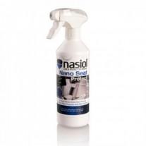 Защитное нано покрытие для текстиля Nasiol Nano Seat Protect 500 мл