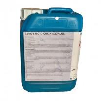 Предварительный Очиститель Riwax® Moto Quick Aqualine, Бесконтактная Мойка / Мойка Двигателя, Концентрат, 6КГ, 02100-6