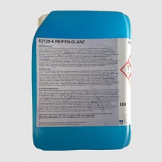 Tyre preservator Riwax Tyre Gloss