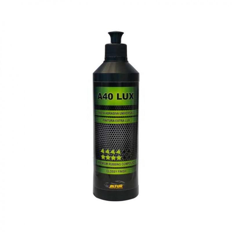 Rubbing compound p1000