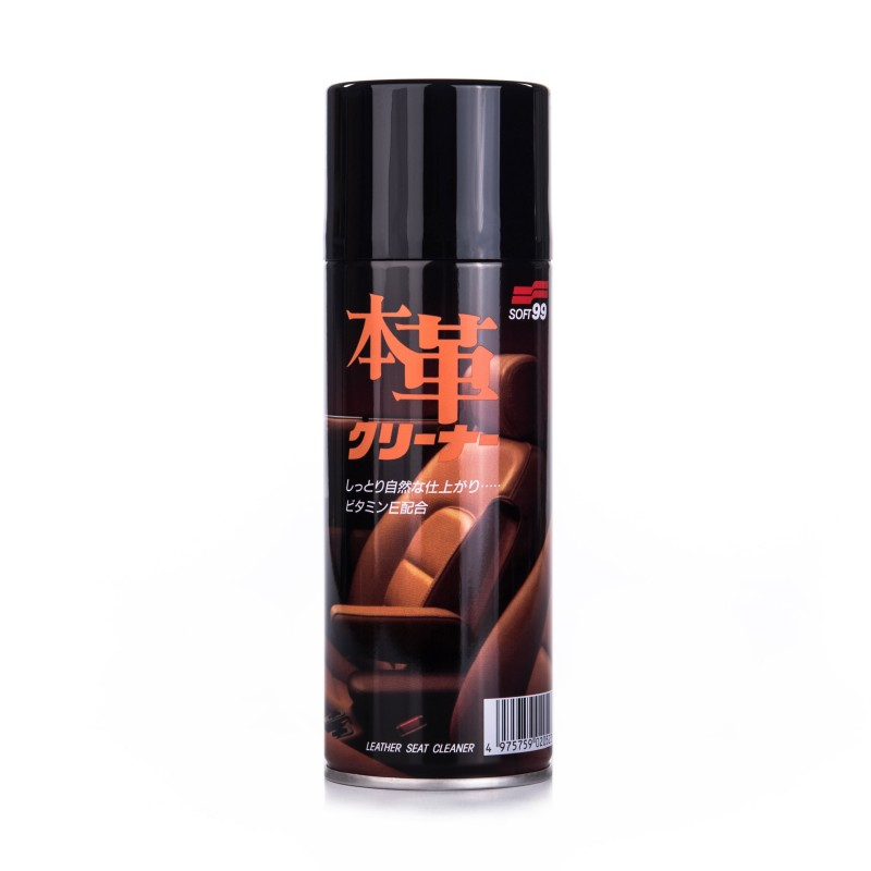Leather Seat Cleaner