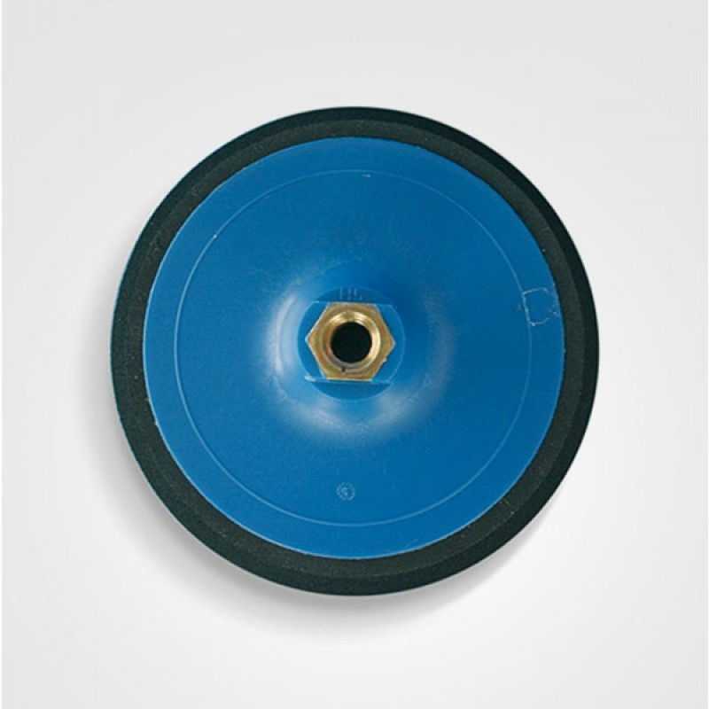 Riwax® Disc Pad M14, Velcro, 150MM, 05520