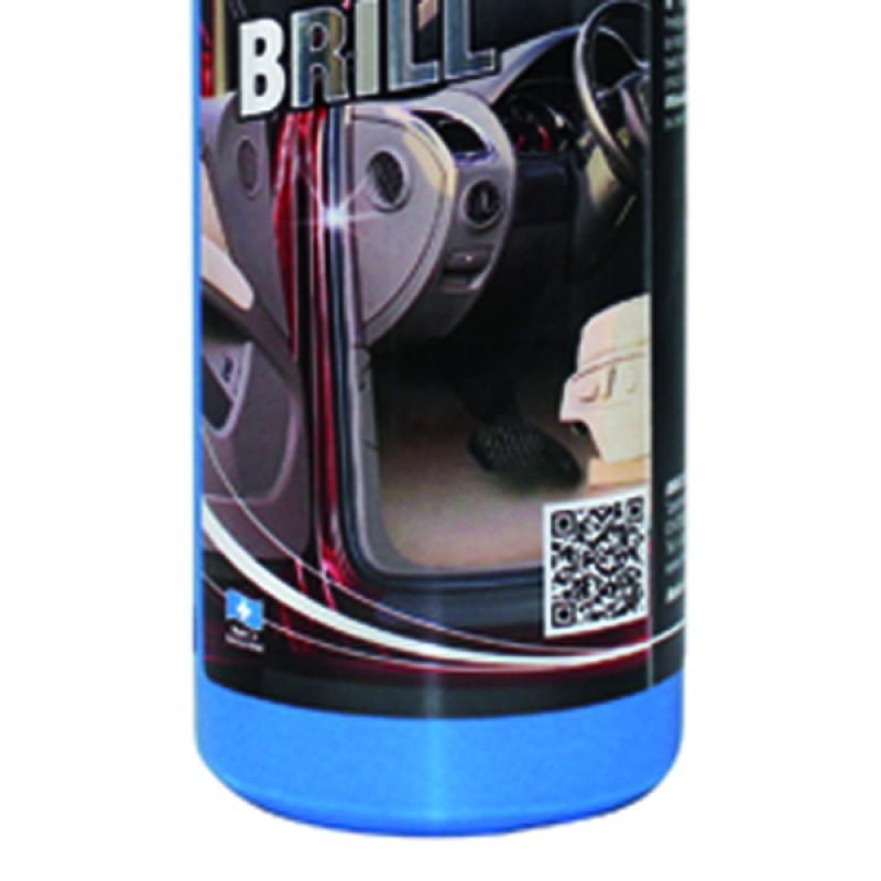 Средство по уходу за пластиком Riwax® Multi Brill