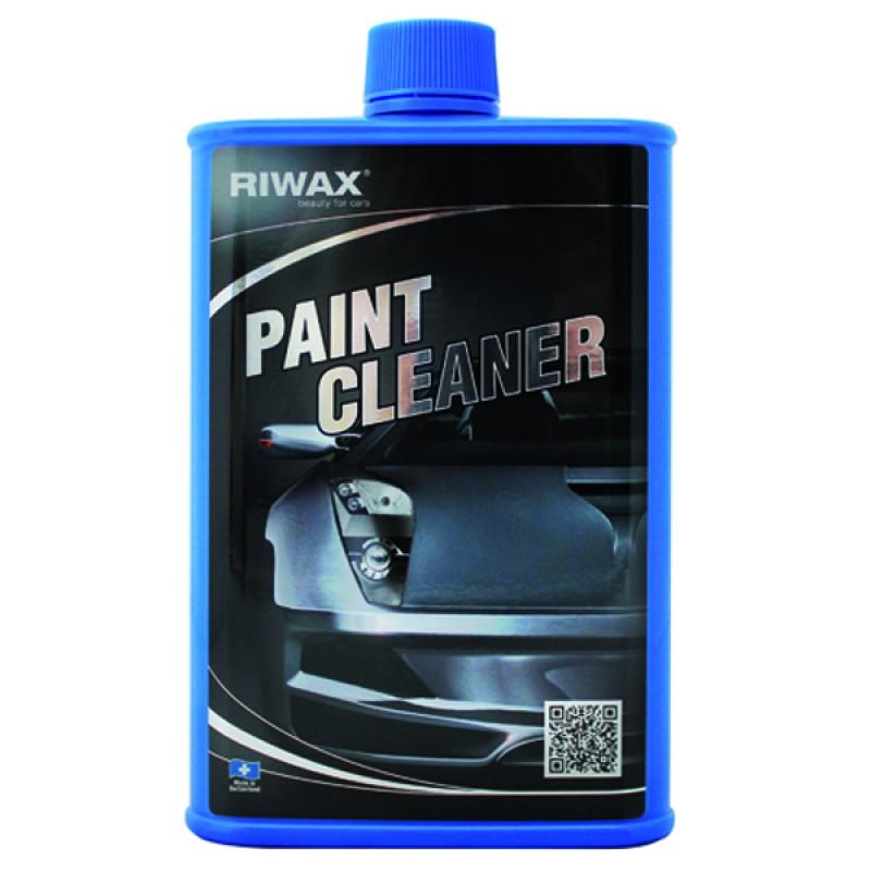 Очищающая Полироль Riwax® Paint Cleaner