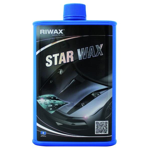 Riwax Star Wax 500ml 03050-2