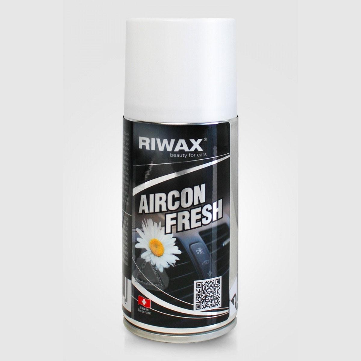 Conditioner air freshener